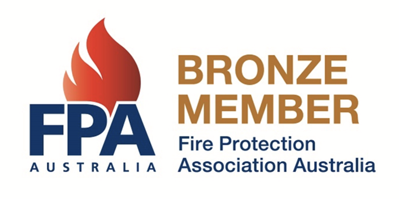 FPA Fire Protection Australia - Bronze Member